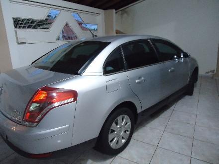C4 PALLAS 2010/10 PRATA AUTOMÁTICO