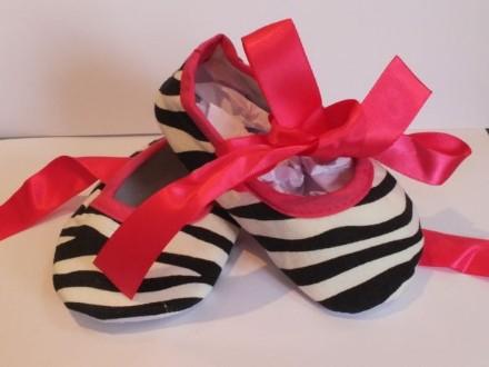 8d81601041 Sapato Estampa de Zebra em Bauru SP Vender Comprar Sapato Estampa de ...