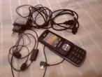 Celular original desbloqueado LG.Wireless FM.rec