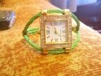 Relógio pulseira