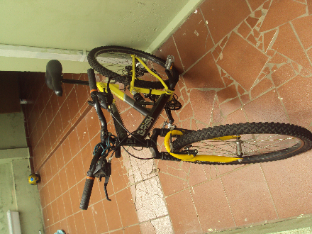 Bicicleta Brisk Sundown