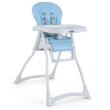 Cadeira de Alimentação Merenda Burigotto - NOVA