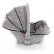 Carrinho com Bebê Conforto Cosco - NOVO
