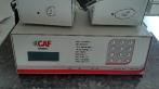 CENTRAL DE MONITORAMENTO CM2000 - CAF
