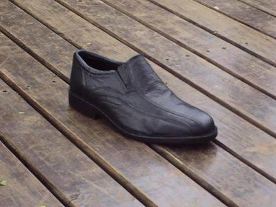 d486aeb596 Sapato Masculino Direto da Fábrica! em Franca SP Vender Comprar ...