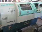 Torno CNC marca Nardini modelo Logic Millenium 195