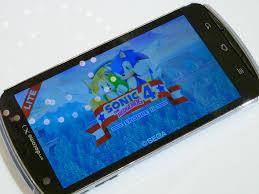 Fujitsu Arrows F10D Tegra 3 Nvidia android a prova d'água leitor biométrico troco em Moto X