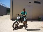 Mini Motocross ProTork Motor de Biz Profissional