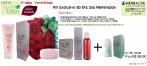 Kit Dia dos Namorados Soft Green Frutas Vermelhas HERBALIFE®