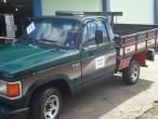Caminhão D-20 - Custom