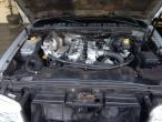 S10 - Cabine dupla - 2.8 Diesel 4x4