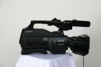 Filmadora Sony Profissional HD 1000