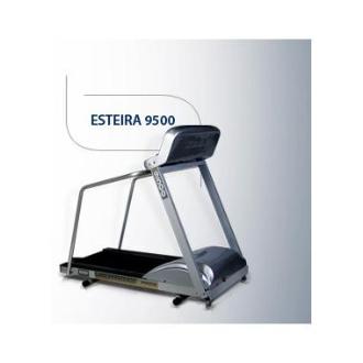 ESTEIRA 9500 Profissional