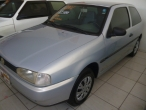 VW GOL SPECIAL 2001