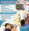 Instalações Elétricas e Ar Condicionado