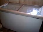 Freezer Electrolux Semi Novo