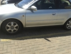 Audi Ano 2000