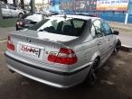 BMW 330 GASOLINA 4P AUTOMÁTICO 2001/2002
