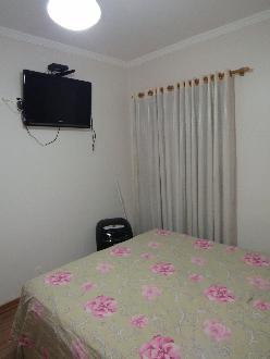 Apartamento Vila Independência