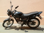 Vendo moto titan ks 2008