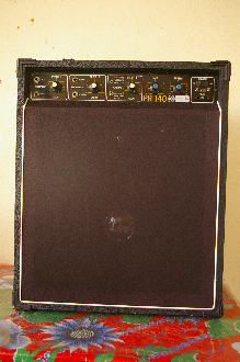 Ciclotron PR140