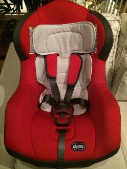 Cadeira carro 0-18kgs Chicco Zenith