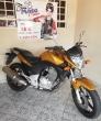 HONDA CB 300 R - 2010  AMARELA