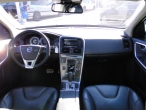 Volvo XC60 2.0 T5 R-Design PowerShift Prata 2012 Prata, 4 portas, Gasolina