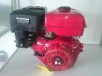 MOTOR COMPAC GASOLINA 9.0 HP 177F