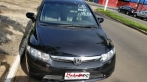 NEW CIVIC LXS 2008 AUT FLEX