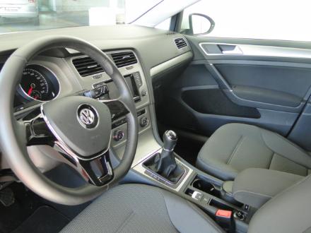 Volkswagen Golf 1.4 Comfortline TSI Branco 2015 Branco, 4 portas, Gasolina
