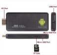 MK809 III Mini PC, SMART TV + PC JUNTOS