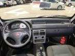 Fiat Uno Way 1.0 8V (Flex) 4p 2013 4 portas, Flex