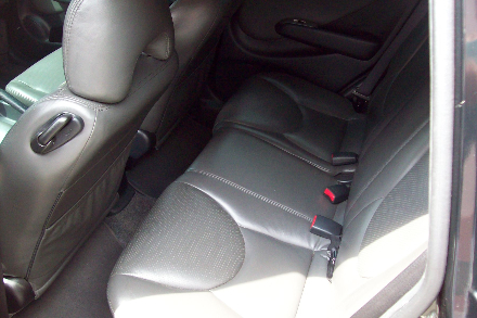 Honda Fit EX 1.5 IVTEK