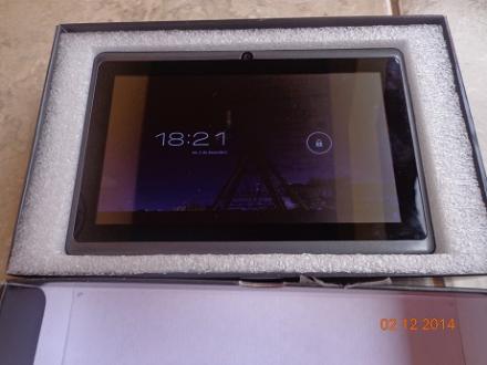 Tablet Phaser Kinno II