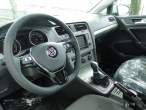 Volkswagen Golf 1.4 Comfortline TSI 2015 4 portas, Gasolina
