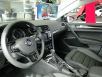 Volkswagen Golf 1.4 Highline TSI 2015 4 portas, Gasolina