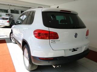 Volkswagen Tiguan 2.0 TSI 2014 4 portas, Gasolina