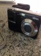 Câmera Fujifilm AV 100 12 megapixels