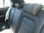 Volkswagen Golf 2.0 GTI DSG 2015 4 portas, Gasolina ,