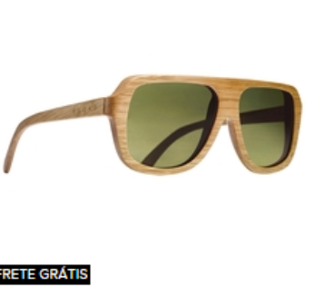 8fc0528dbd2e2 ÓCULOS EVOKE WOOD SERIES - 01 CLEAR WOOD LASER G15 TOTAL em Marília ...