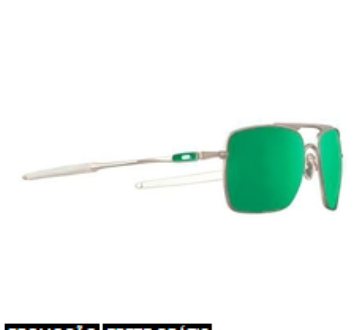5a6fed3fed7d5 ÓCULOS OAKLEY DEVIATION LIGHT GREEN W JADE IRIDIUM em Marília SP ...
