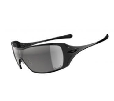 a35cdc2149fb3 ÓCULOS OAKLEY DART POLISHED BLACK GREY POLARIZED em Marília SP ...