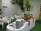 Buffet - Festas e eventos infantis