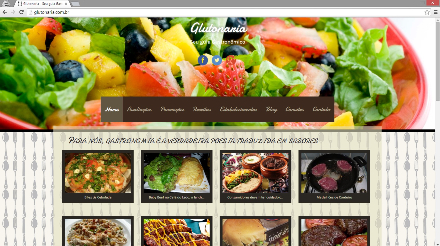 Criação de Sites Profissionais