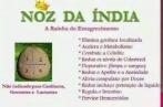 Noz da Índia