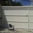Serviço de pintura de casas e portões textura e grafiato
