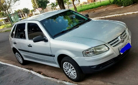 GOL POWER 1,6 FLEX