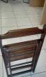 Mesa de madeira 1,20 x 70