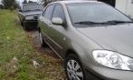 Corolla 2003 xli Automatic 1.6